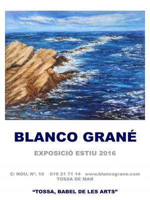 Blanco Grané