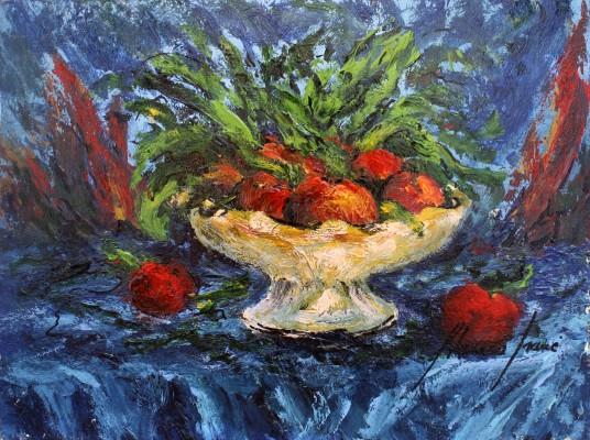 1213-Fruiter 30x40